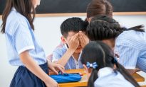 Schools in China to Soon Use Brain-Scanning Headbands to Monitor Concentration in Class