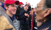 Nick Sandmann Slams People Claiming His 'Smirk' Was Racist and Disrespectful: 'I See It as a Smile'
