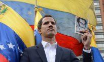 Trump Recognizes Venezuela Opposition Leader as Legitimate Interim President