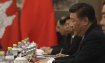 Timing of Recent Beijing Meetings Hint at Crisis Within Chinese Communist Party