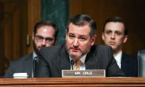 Cruz, House Republicans Want El Chapo's Billions to Fund Border Wall