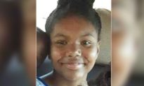 Missing 13-Year-Old Girl Found, Reported Safe