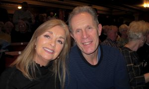 Former Director of Broadcasting: Shen Yun Dancers Are 'Very Special'