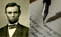 The Tale of President Lincoln's Act of Compassion Toward a Wounded Soldier Before He Died
