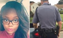 Cop Pulls Over Lady Who Then Starts Finding Docs—But He Looks Sternly, Asks to Pop the Trunk