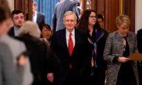 6 GOP Senators Sided With Democrats on Border Wall Funding