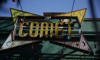 Comet Ping Pong, Restaurant of Pizzagate Fame, Catches Fire
