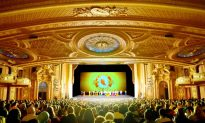 Shen Yun an 'Absolute Must-See' and 'Just Perfection'