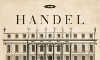 Album Review: Handel: Chandos Te Deum, Chandos Anthem No. 8