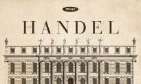 Album Review: Handel:Chandos Te Deum,Chandos Anthem No. 8