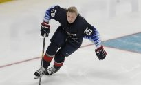 Women's Star Kendall Coyne Schofield Shines at NHL All-Star Weekend