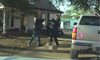 Oklahoma Officer Cleared Over Shooting, As Video Shows Suspect Pulled Handgun