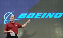 Boeing's Flying Car Lift Off in a Race to the Skies