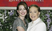 Anne Hathaway Confirms Existence of 'The Princess Diaries 3' Script