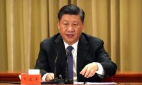 Chinese Leader Xi Urges Financial Risk Prevention Amid Economic Downturn