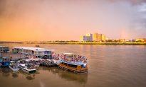 A Visit to Phnom Penh's Vibrant Night Market