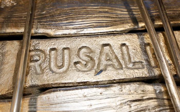 Rusal shares soar, aluminum falls as U.S. lifts sanctions