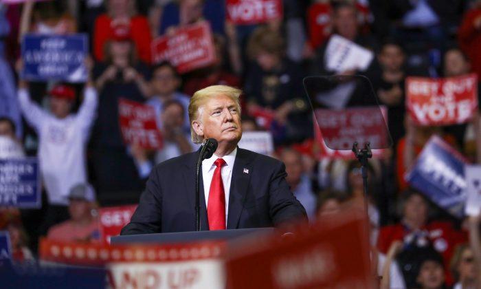 A List of Fake Hate Crimes in the Trump Era