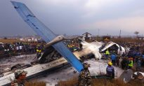 Pilot Had 'Emotional Breakdown' Before Deadly Crash, Nepal Probe Panel Says