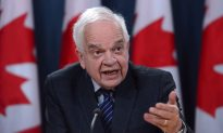 The Man Behind McCallum's Controversial Press Conference That Led to His Removal as Canada's Ambassador to China