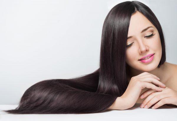 Natural and organic shampoo
