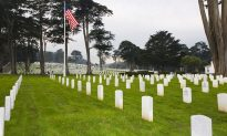 Thanks to Cemetery Staff, Thousands Attend the Funeral of Air Force Vet Who Died Alone