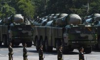 China's EMP Weapons Pose Grave Threat to America, Newly Declassified Report Shows