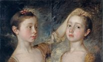 Portraits Painted for Love, Not Money