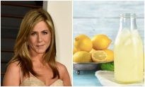 9 Organic DIY Shampoos for Healthy Hair and Preventing Hair Loss – #2 Is Jennifer Aniston's Favorite Hair Product