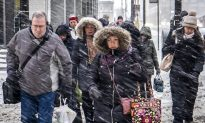 Heavy Snow Hitting Parts of Midwest; Dangerous Cold Coming