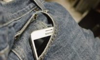 Wonder What Tiny Pocket on Your Jeans Is For? Here's the Reason