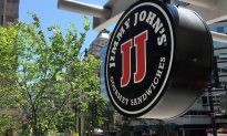 Lady Mistakenly Calls Jimmy John's to Help Vet Brother and Gets a Heartwarming Response