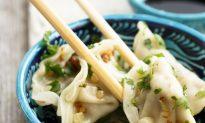 The Makings of a Dumpling Feast