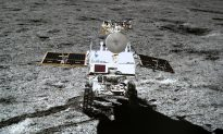 Relearning the Dangers of Space Cooperation With China