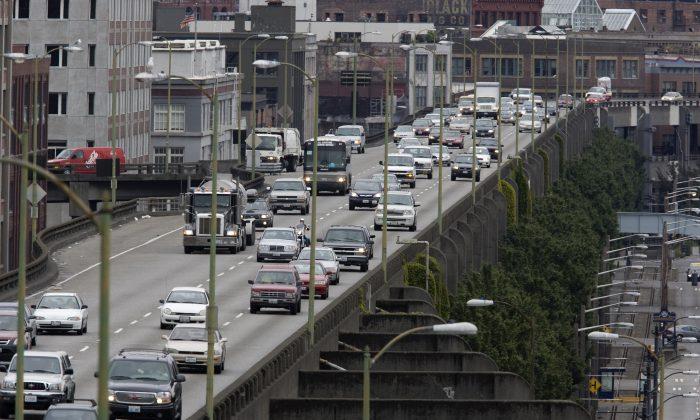 Emissions Testing Spokane >> Washington State Will End Vehicle Emissions Checks In 2020
