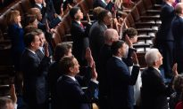 Democrats Plan to Remove 'So Help Me God' From Oath at House Committee