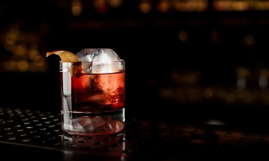 The craft cocktail movement is booming. (Shutterstock)