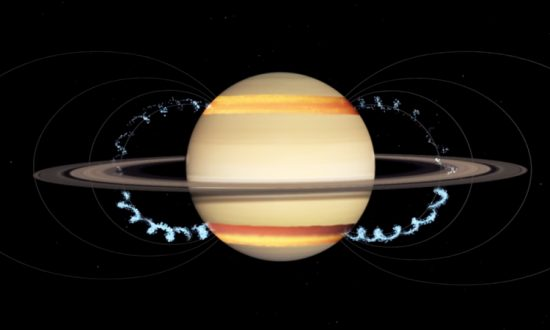 NASA Confirms Saturn Is Losing Its Iconic Rings Much Faster Than Expected