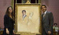 Tennis Champion Rafael Nadal Proposes to Teenage Love