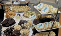 Workplace Foods a Source of Unhealthy Calories