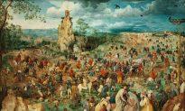 New Book: 'Pieter Bruegel. The Complete Works'