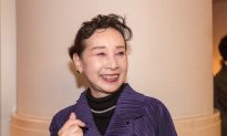 Internationally Renowned Japanese Dancer Captivated by Shen Yun's Performance