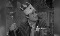 Legendary 'Gremlins' and 'Terminator' Actor Dick Miller Dies Age 90