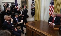 US-China Trade Talks Leave Many Unresolved Issues