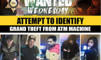 5 Suspects Hacked ATMs and Stole Thousands, Police Ask for Public's Help