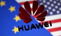 US Wants Western Tech to be Used Instead of Huawei Kit