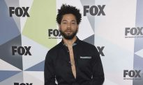 'People of Interest' in Jussie Smollett Case Released by Chicago Police