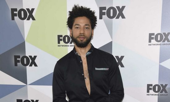ABC Anchor Robin Roberts Defends Jussie Smollett Interview Amid Backlash