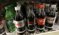 Federal Court Blocks San Francisco Warning on Soda Ads
