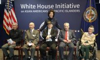 First Chinese-American WWII Vets Recognized With Congressional Gold Medal